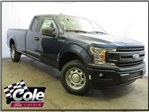 2018 F-150 Super Cab 4x4 Pickup #T07259 - photo 1