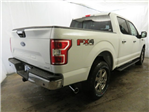2018 F-150 Crew Cab 4x4 Pickup #T07307 - photo 2