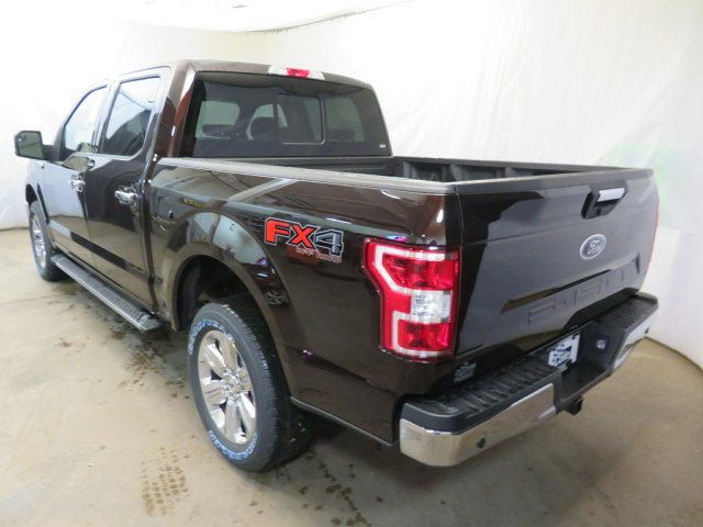 2018 F-150 Crew Cab 4x4 Pickup #T07343 - photo 32