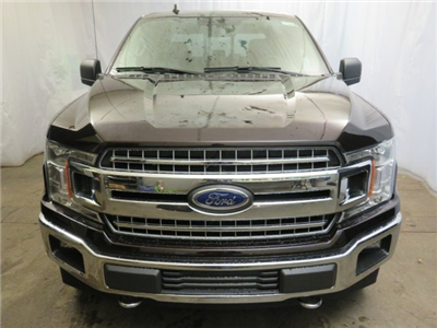 2018 F-150 Crew Cab 4x4 Pickup #T07343 - photo 30