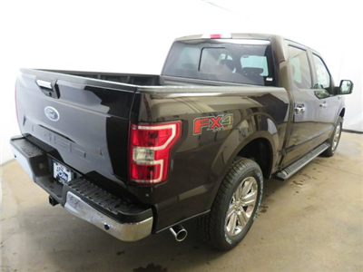 2018 F-150 Crew Cab 4x4 Pickup #T07343 - photo 2