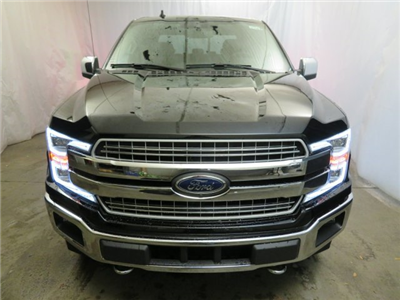 2018 F-150 Crew Cab 4x4 Pickup #T07350 - photo 32