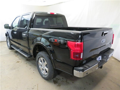 2018 F-150 Crew Cab 4x4 Pickup #T07350 - photo 34