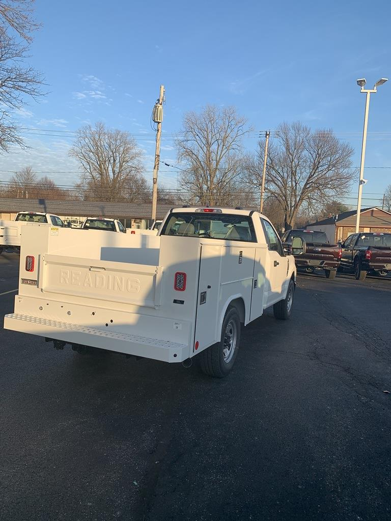 2021 Ford F-250 Regular Cab 4x2, Reading Service Body #NT1074 - photo 1
