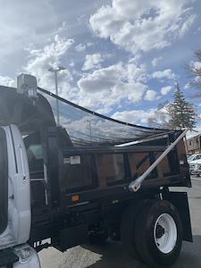 2021 F-750 Regular Cab DRW 4x2,  Rugby Titan Dump Body #NT1355 - photo 22