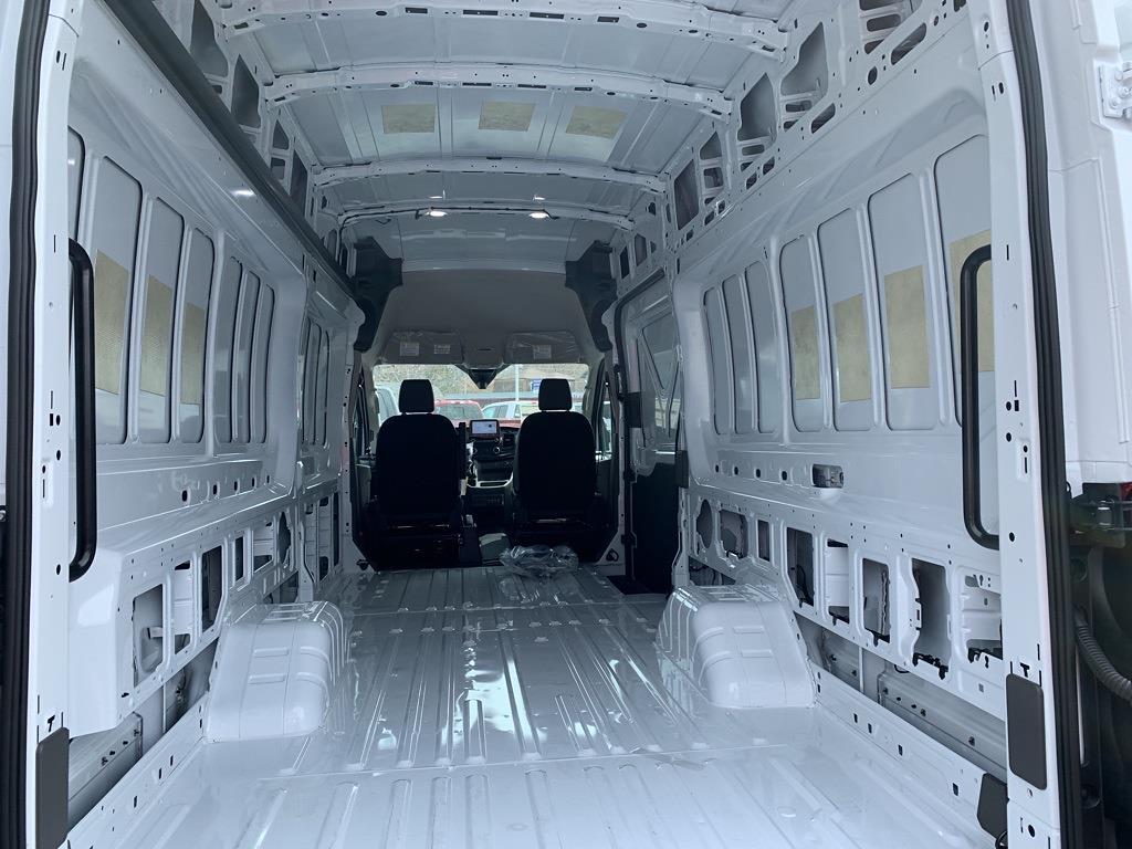 2021 Ford Transit 350 HD High Roof DRW AWD, Empty Cargo Van #NT1363 - photo 1