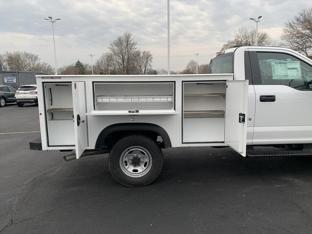 2021 F-250 Regular Cab 4x4,  Monroe Truck Equipment AL Series MSS II Service Body #NT1407 - photo 13