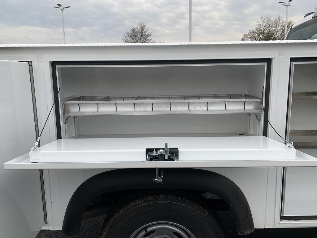 2021 F-250 Regular Cab 4x4,  Monroe Truck Equipment AL Series MSS II Service Body #NT1407 - photo 15