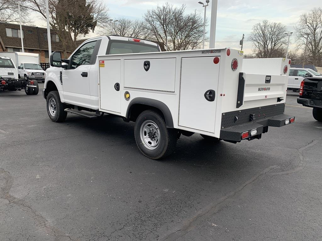 2021 F-250 Regular Cab 4x4,  Monroe Truck Equipment AL Series MSS II Service Body #NT1407 - photo 2