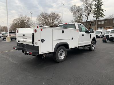 2021 F-250 Regular Cab 4x4,  Monroe Truck Equipment AL Series MSS II Service Body #NT1407 - photo 4