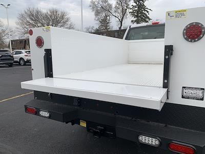 2021 F-250 Regular Cab 4x4,  Monroe Truck Equipment AL Series MSS II Service Body #NT1407 - photo 7