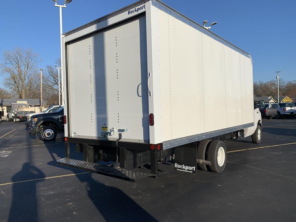 2022 Ford E-450 4x2, Rockport Cutaway Van #NT3000 - photo 1
