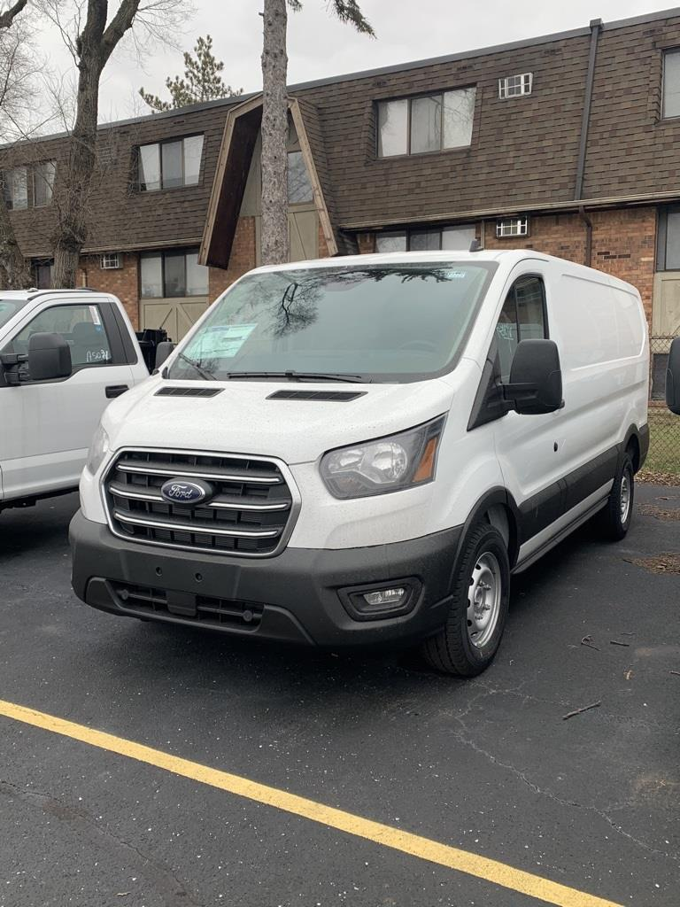 2020 Ford Transit 150 Low Roof 4x2, Empty Cargo Van #T24665 - photo 1