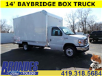2016 E-350, Bay Bridge Cutaway Van #T61543 - photo 1