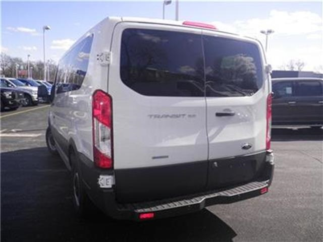 2016 Transit 150 Low Roof, Passenger Wagon #T61641 - photo 4