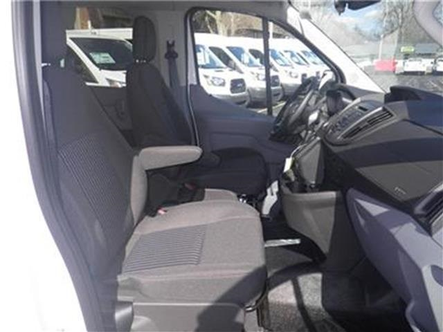 2016 Transit 150 Low Roof, Passenger Wagon #T61641 - photo 9