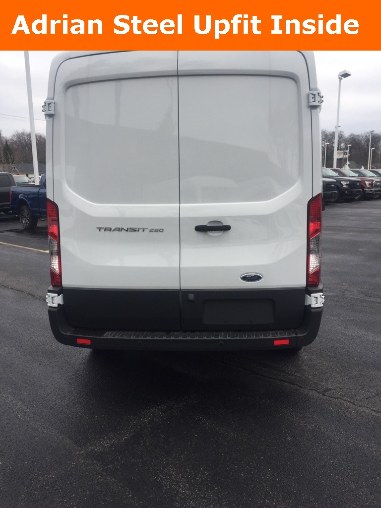 2017 Transit 250 Medium Roof, Van Upfit #T70456 - photo 5