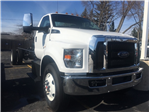 2017 F-750 Regular Cab Cab Chassis #T70675 - photo 3