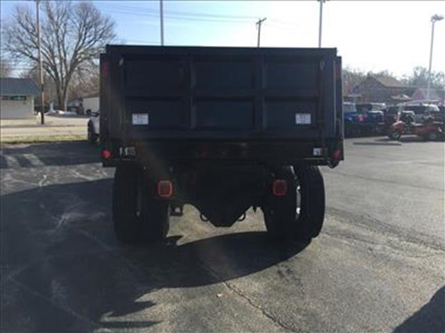 2017 F-750 Regular Cab, Rugby Dump Body #T70676 - photo 5