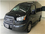 2017 Transit 150, Passenger Wagon #T70856 - photo 4