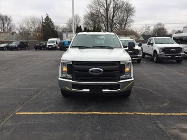 2017 F-250 Regular Cab Pickup #T70982 - photo 3