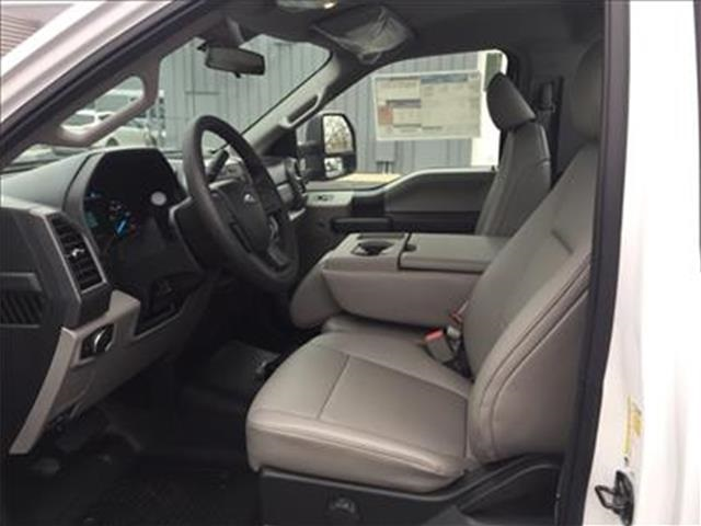 2017 F-250 Regular Cab Pickup #T70982 - photo 9