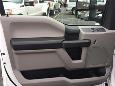 2017 F-250 Regular Cab Pickup #T70982 - photo 8