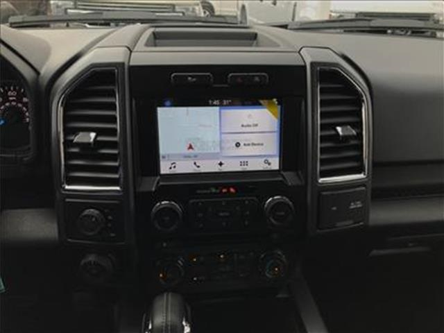 2017 F-150 Crew Cab 4x4 Pickup #T71047 - photo 8