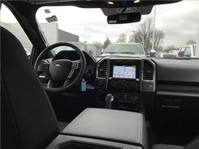 2017 F-150 Crew Cab 4x4 Pickup #T71047 - photo 5