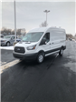 2017 Transit 250 Medium Roof Cargo Van #T71520 - photo 1