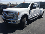 2017 F-350 Crew Cab DRW 4x4,  Pickup #T71742 - photo 1