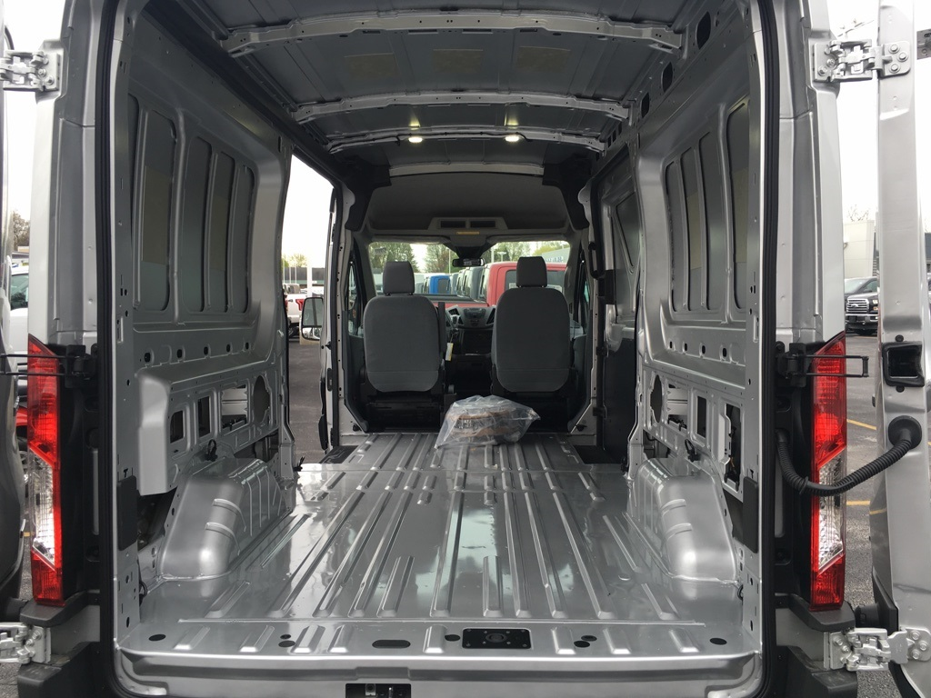 2017 Transit 350 Medium Roof Cargo Van #T71784 - photo 10