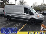 2017 Transit 350 Medium Roof Cargo Van #T71784 - photo 1