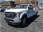 2017 F-350 Super Cab 4x4, Reading Service Body #T71788 - photo 1