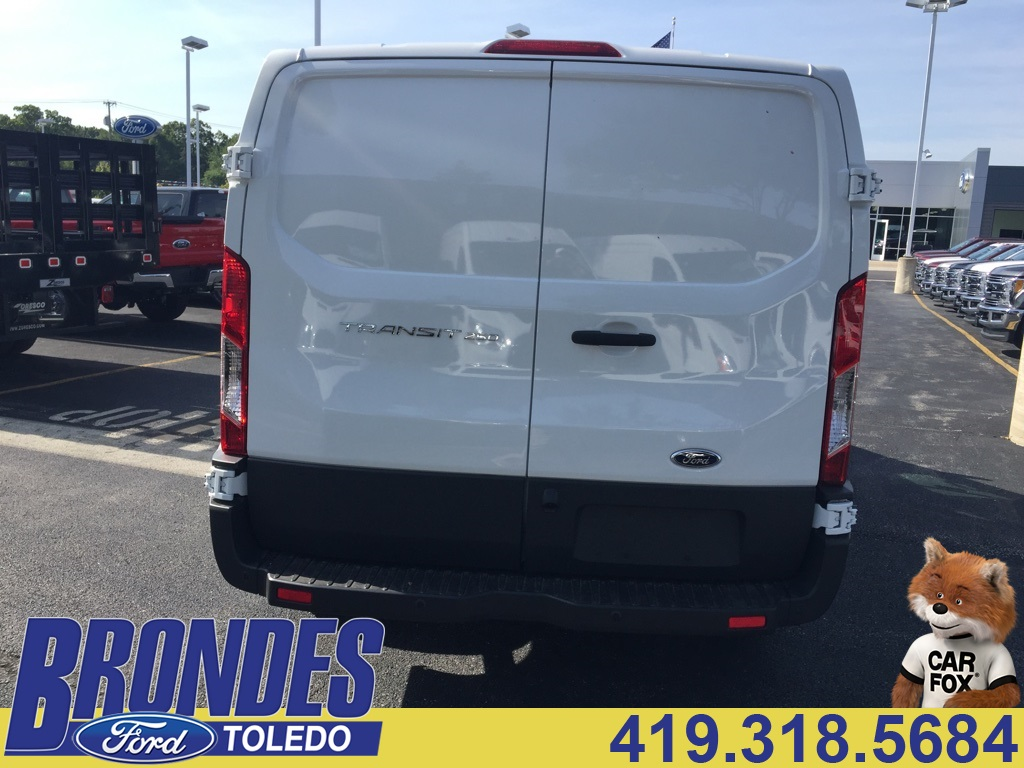 2017 Transit 250 Cargo Van #T72172 - photo 6