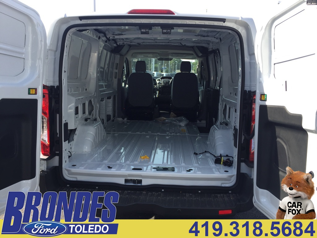 2017 Transit 250 Cargo Van #T72172 - photo 2