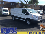 2017 Transit 250 Cargo Van #T72172 - photo 3