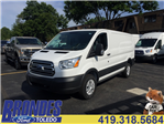 2017 Transit 250 Cargo Van #T72172 - photo 1