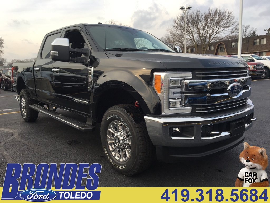 2017 F-350 Crew Cab 4x4, Pickup #T72984 - photo 1