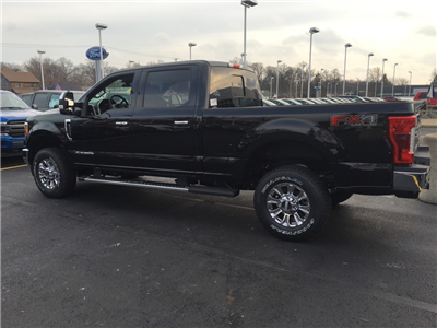 2017 F-350 Crew Cab 4x4, Pickup #T72984 - photo 4