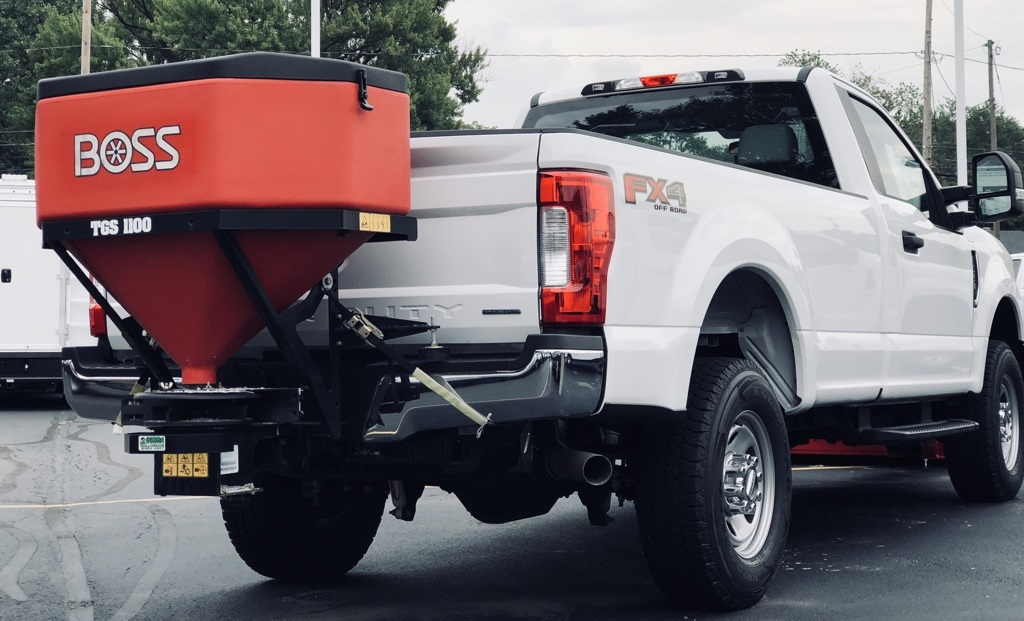 2017 F-350 Regular Cab 4x4,  Pickup #T73003 - photo 8
