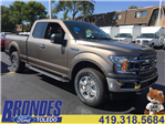2018 F-150 Super Cab 4x4, Pickup #T80125 - photo 1