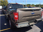 2018 F-150 Super Cab 4x4, Pickup #T80125 - photo 2