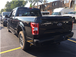 2018 F-150 Super Cab 4x4,  Pickup #T80149 - photo 1