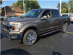 2018 F-150 Crew Cab 4x4, Pickup #T80162 - photo 3