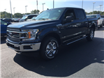 2018 F-150 Crew Cab 4x4 Pickup #T80164 - photo 3