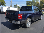 2018 F-150 Crew Cab 4x4 Pickup #T80164 - photo 2