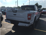 2018 F-150 Crew Cab 4x4 Pickup #T80166 - photo 2