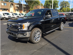 2018 F-150 Crew Cab 4x4, Pickup #T80214 - photo 3