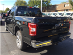 2018 F-150 Crew Cab 4x4, Pickup #T80214 - photo 4